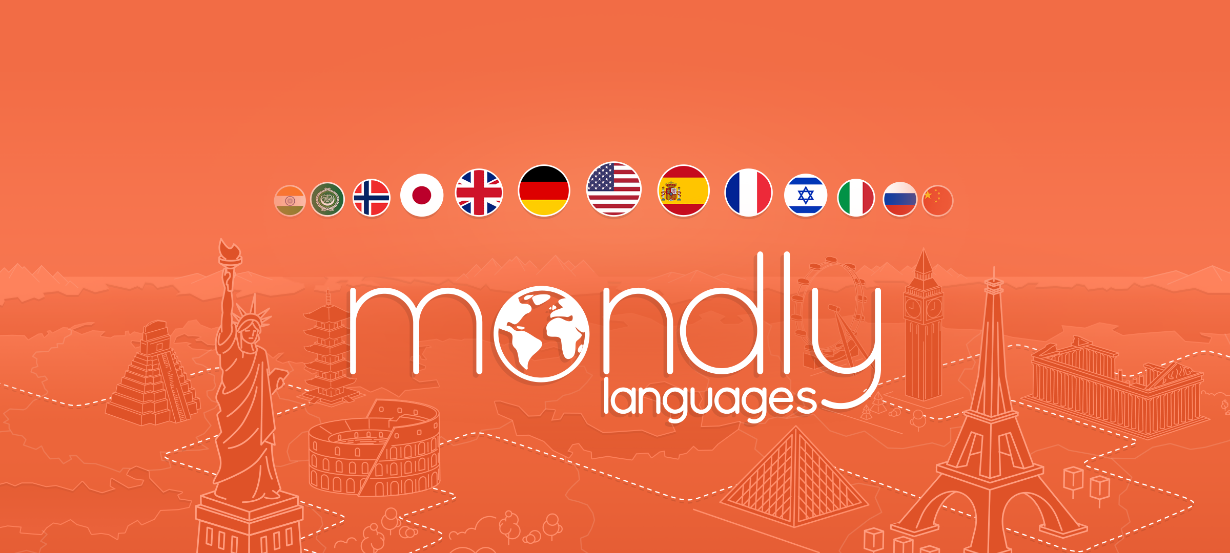 Learn Languages Online For Free With Mondly Get Fluent Now